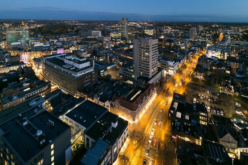 Exparts: We can help you find your place to stay in Eindhoven